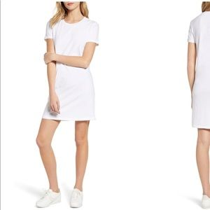 Stateside Tee shirt dress